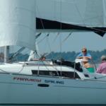 Fairview Beneteau Oceanis 37
