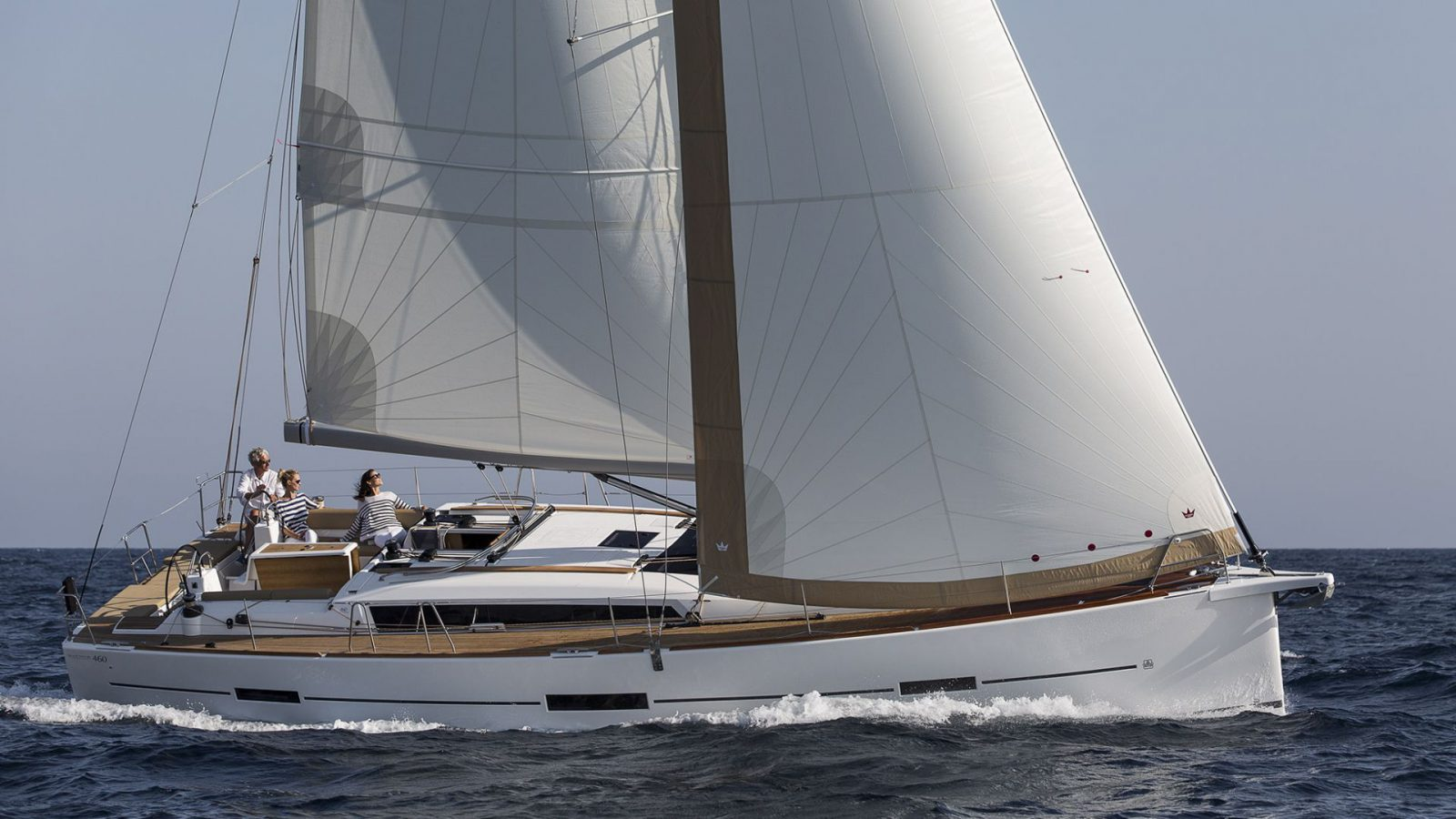 Fairview Sailing announce new yachts to their Port Hamble Marine fleet