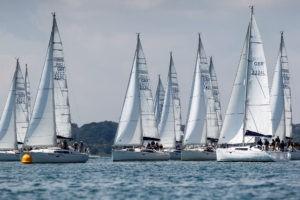 Match Fleet Racing