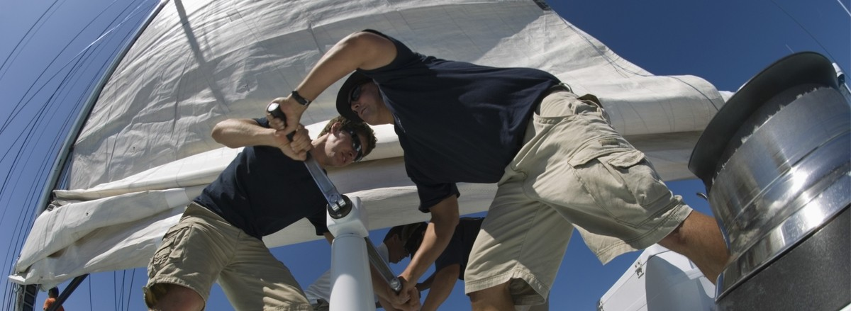 Careers at Fairview Sailing
