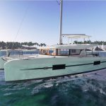 NEW LAGOON 42 AVAILABLE NOW!                                                  with a saving of €166,000!