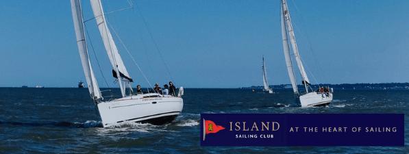 Island Racing Club B Cup Regatta