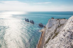 A complete guide to sailing on the Solent: Part 2 - the top things to see and do on a south coast yacht charter