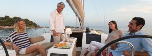 The benefits of a UK bareboat charter Blog image