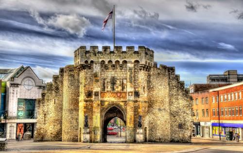 Bargate Gatehouse, Southampton